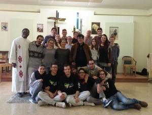 cmd foto di gruppo