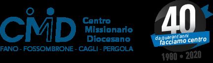 Centro Missionario Diocesano di Fano Fossombrone Cagli Pergola